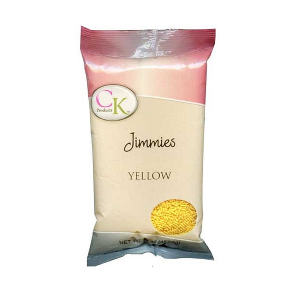 CK Yellow Jimmies 453g (16 oz)