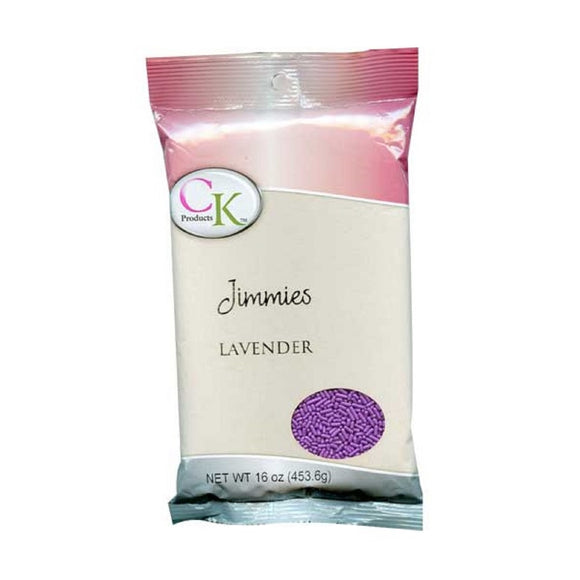 CK Lavender Jimmies 453g (16 oz)