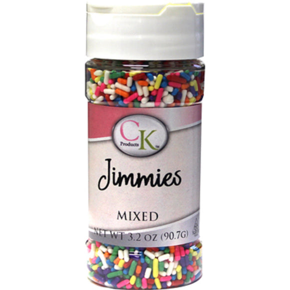 CK Mixed Jimmies 90g (3.2 oz)