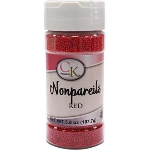 CK Red Non-Pareils 107g