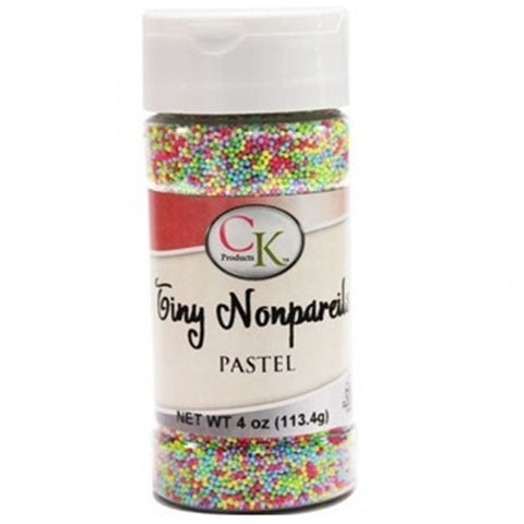 CK Mixed Pastel Non-Pareils 107g