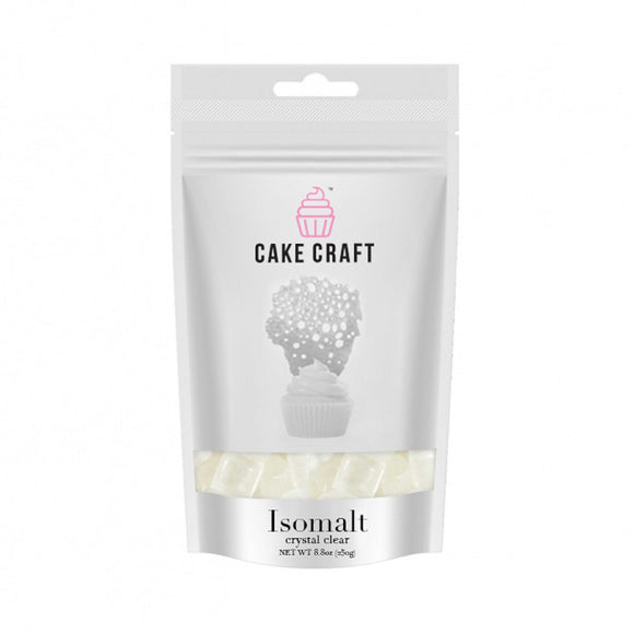 Cake Craft Isomalt Nibs 250g
