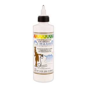 Chefmaster Airbrush Cleaner 255g (9 oz)