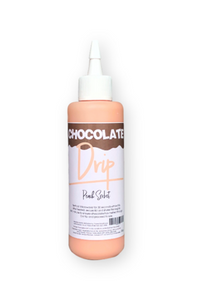 Peach Sorbet Chocolate Drip 250g