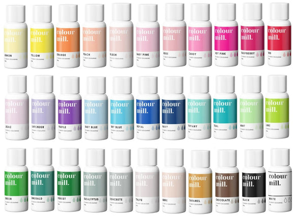 Colour Mill Oil Based Colour 20ml