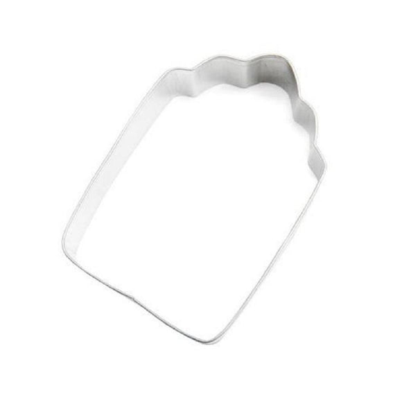 Ann Clark Gift Tag Cookie Cutter 7.5cm