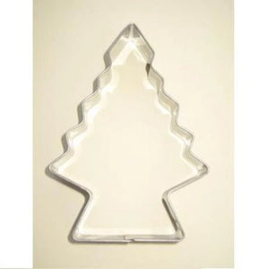Christmas Tree Cookie Cutter 12cm