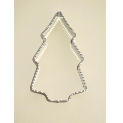 Christmas Tree Cookie Cutter 10cm
