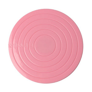 Cookie Decorating Turntable 14cm