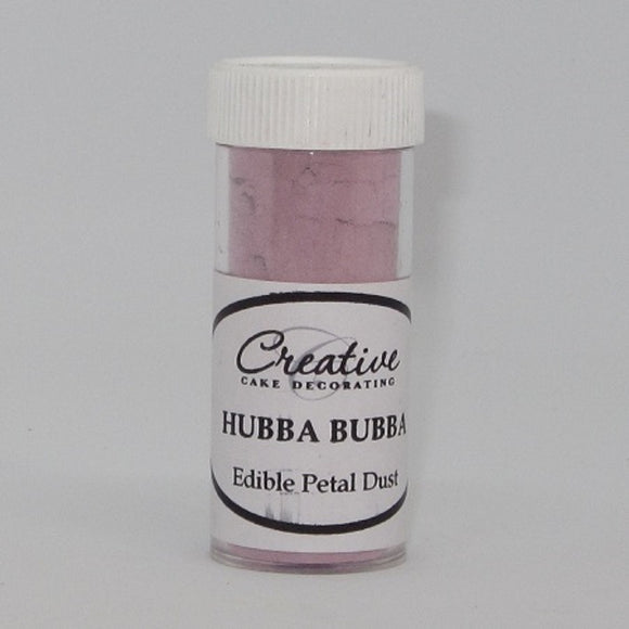 Creative Cake Decorating Edible Petal Dust Hubba Bubba 4g