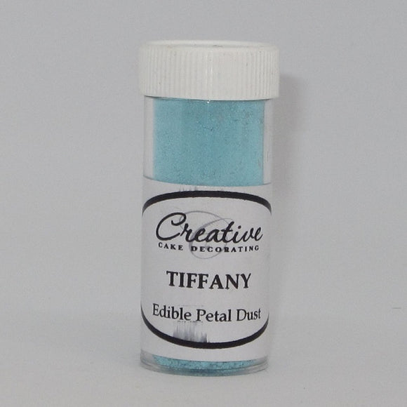 Creative Cake Decorating Edible Petal Dust Tiffany 4g