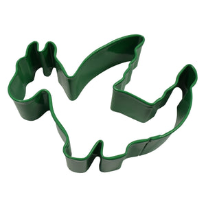 Green Dragon cookie cutter 9cm