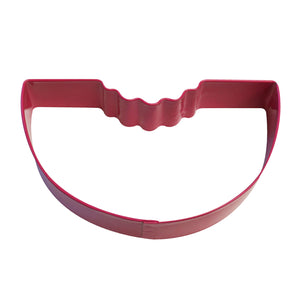 Watermelon (fuchsia) cookie cutter 11cm