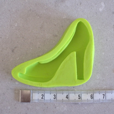 High heel / Stiletto shoe silicone mould