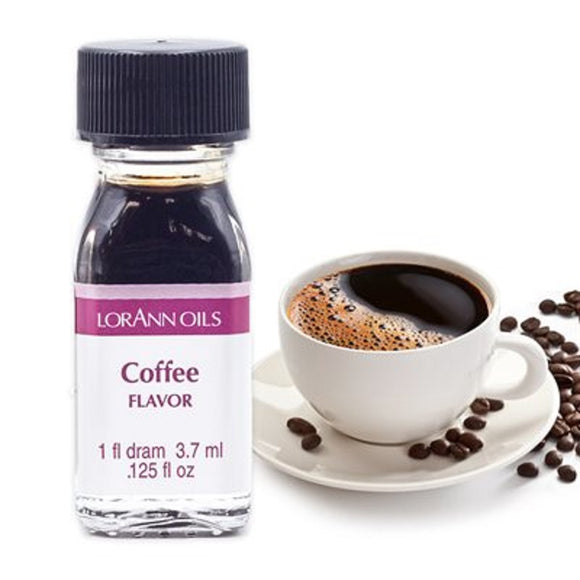 LorAnn Coffee Flavour 3.7ml