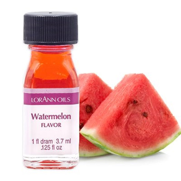 LorAnn Watermelon Flavour 3.7ml (1 dram)