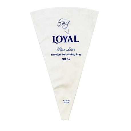 Loyal Piping Bag - size 16