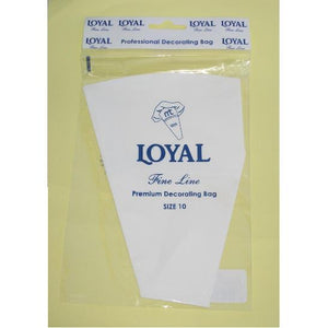 Loyal Piping Bag - size 10