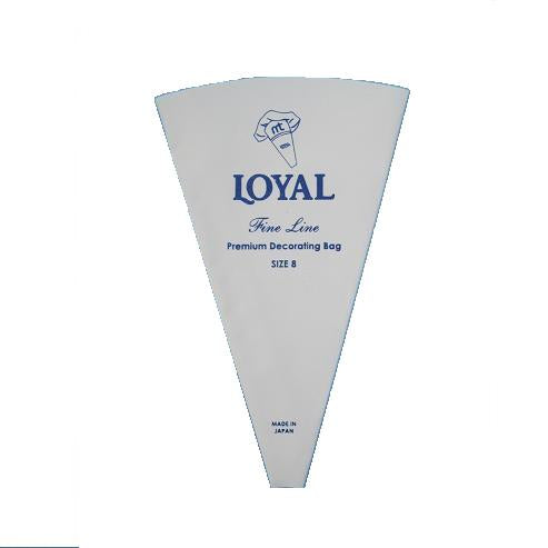 Loyal Piping Bag - size 8