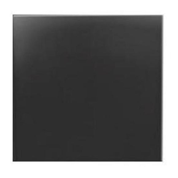 Cake Board Black Square 18cm / 7