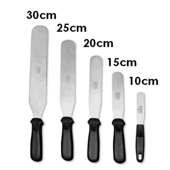 Loyal Straight Spatula 25cm