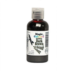 Magic Colours Classic Airbrush Dark Brown 55ml