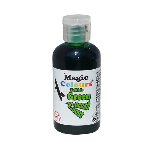 Magic Colours Classic Airbrush Green 55ml