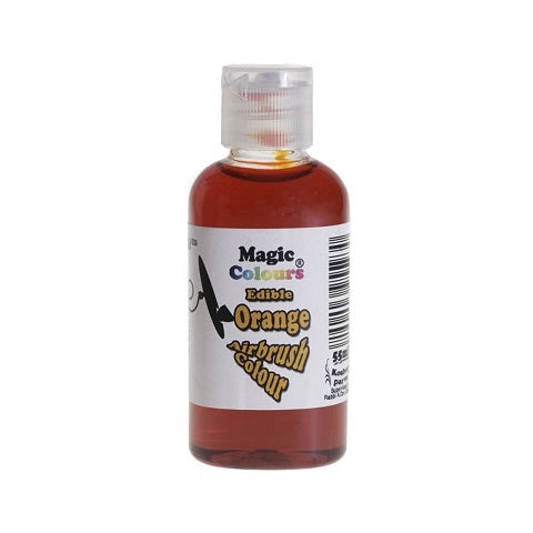 Magic Colours Classic Airbrush Orange 55ml