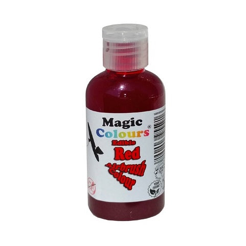 Magic Colours Classic Airbrush Red 55ml