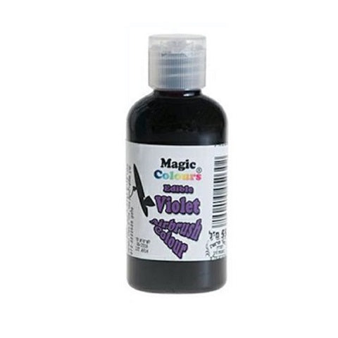 Magic Colours Classic Airbrush Violet 55ml