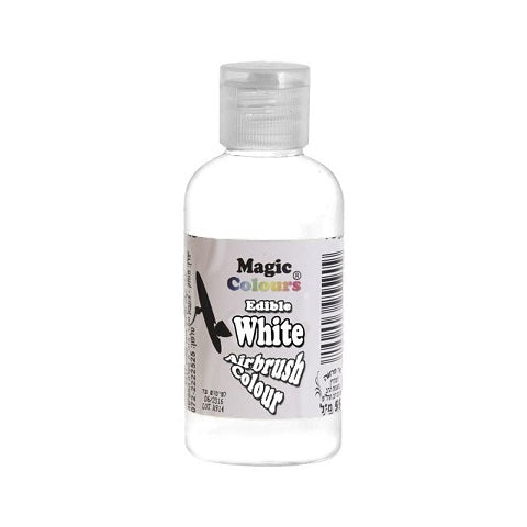 Magic Colours Classic Airbrush White 55ml