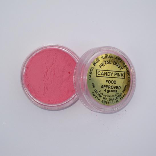 Petal Dust Candy Pink 4g