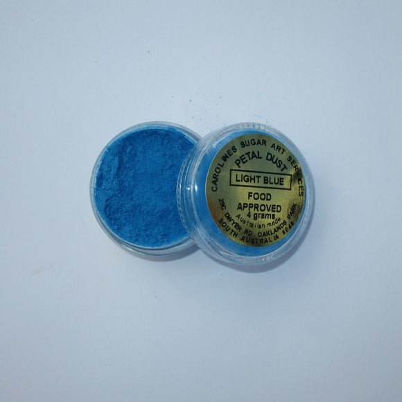 Petal Dust Light Blue 4g