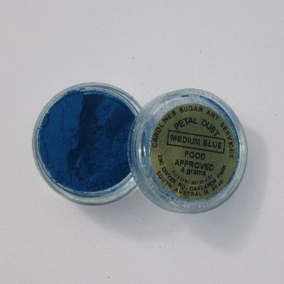 Petal Dust Medium Blue 4g