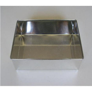 Cake Tin Rectangle 9x11""