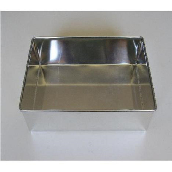 Cake Tin Rectangle 9x11