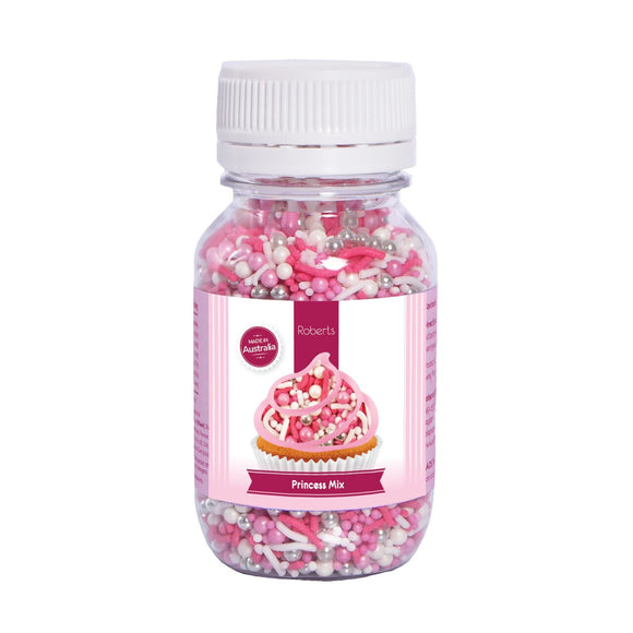 Princess Sprinkle Mix 120g
