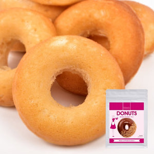 Roberts Confectionery Baked Donut Mix 500g