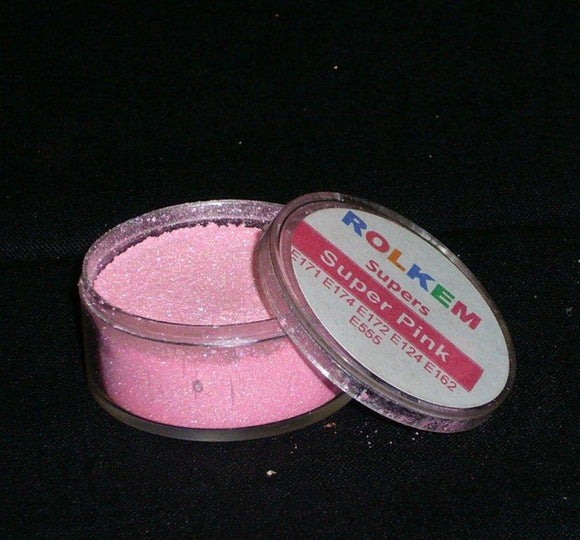 Rolkem Super Dust Pink