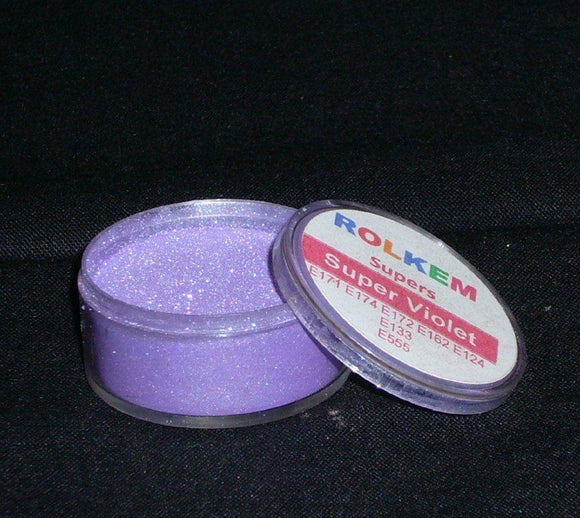 Rolkem Super Dust Violet