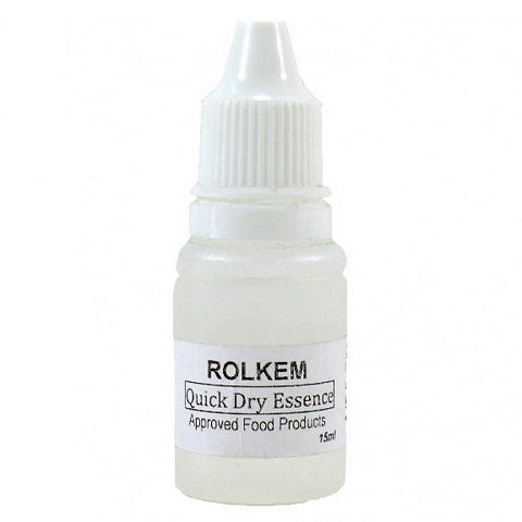 Rolkem Quick Dry Essence 15ml
