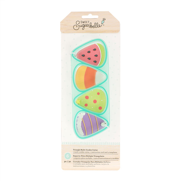 Sweet Sugarbelle Multi cutter - Triangle