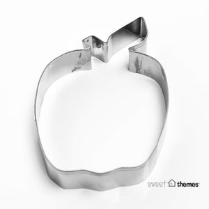 Apple cookie cutter 10cm
