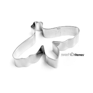 Bumble Bee stainless steel cookie cutter 8.5cm