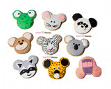 Mouse / Animal Head cookie cutter 9cm