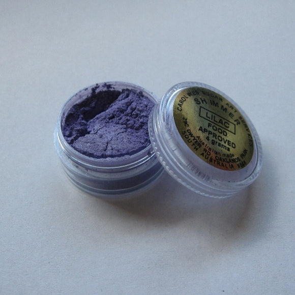 Shimmer Dust Lilac 4g