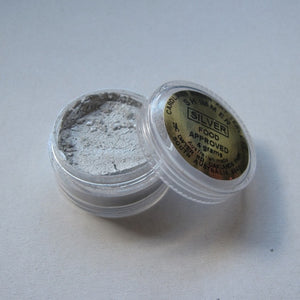 Shimmer Dust Silver 4g