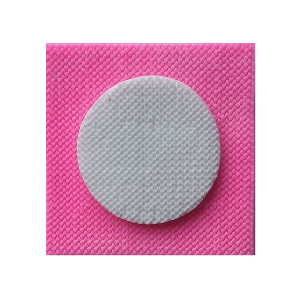 Knit Silicone Mat