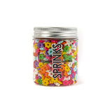 Sprinks Mixed Flower sprinkles 55g