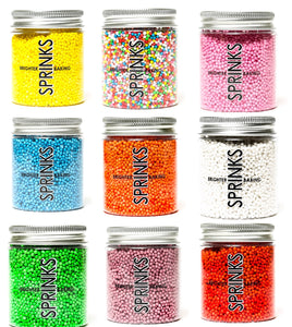 Sprinks Non-Pareils 85g